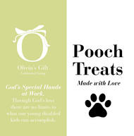 pooch treat tag